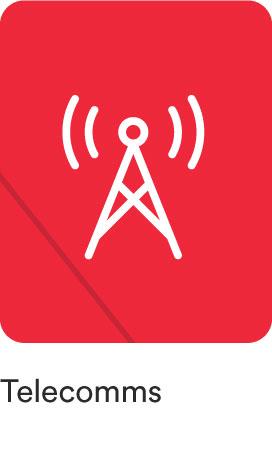telecomms