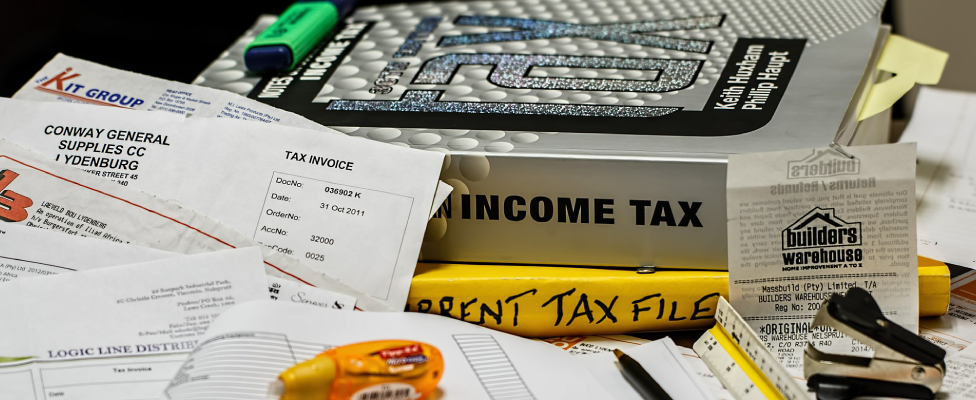 Should you file Personal Income Tax Returns?